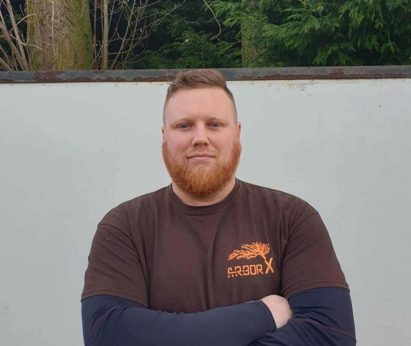 Jason Hatcher - Experienced Arborist
